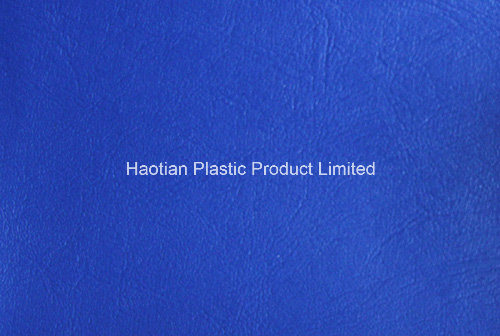 PVC Leather Ht005