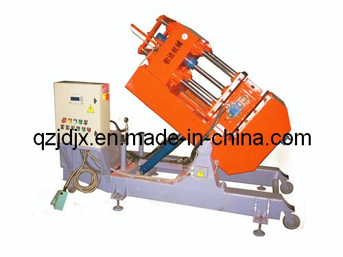 Gravity Die Casting Machine for Aluminum Handle (JD-600)