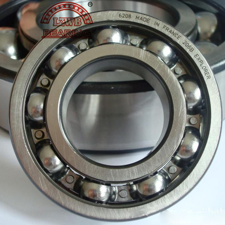 Stable Precision Deep Groove Ball Bearing (6020)