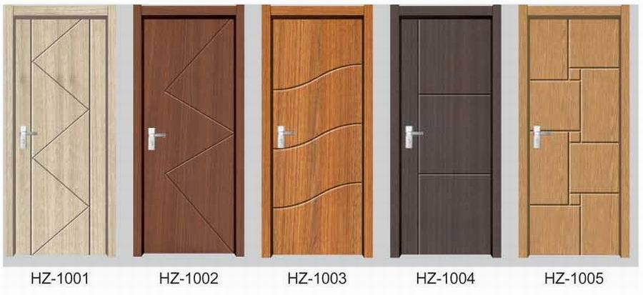 Medium Density Fiberboard Door ~ Mdf door
