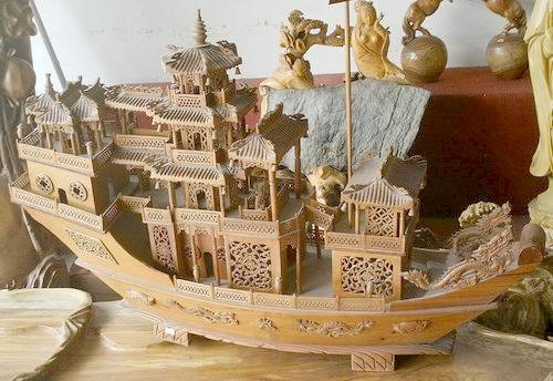 wood carving products