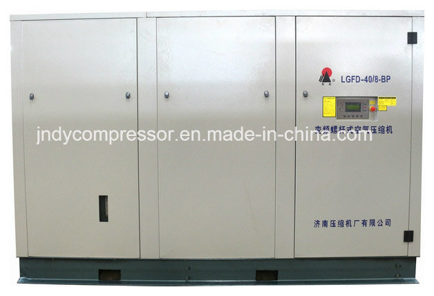 Air Cooled Stationary Air Compressor