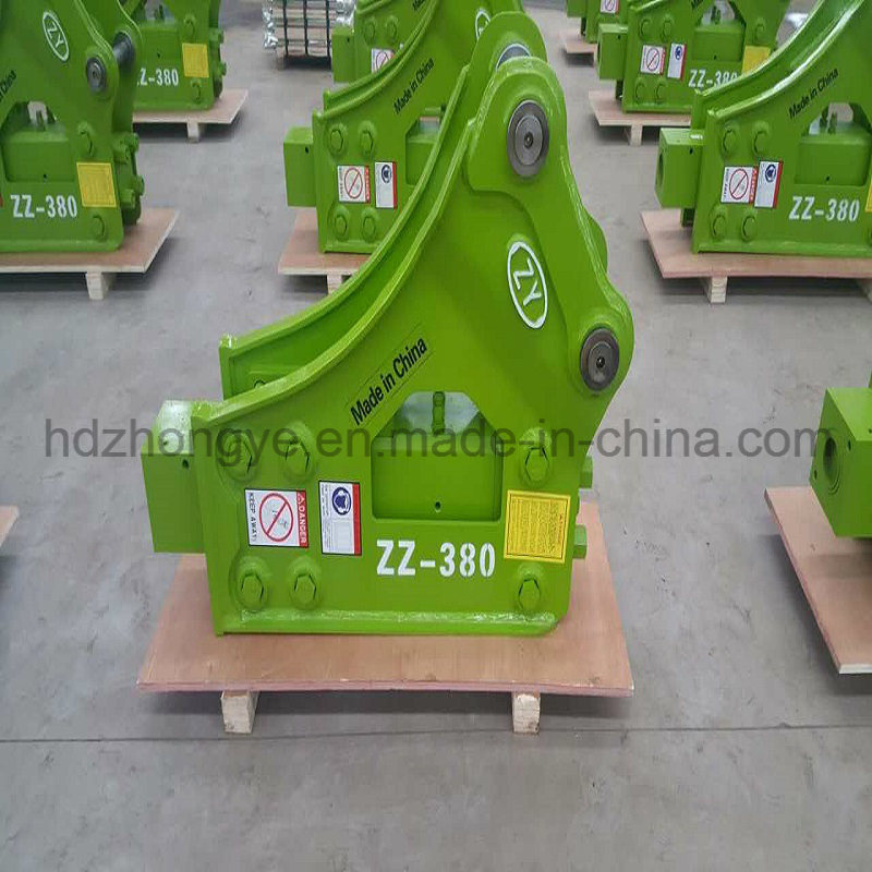 Soosan Serial Hydraulic Breaker Hammer Used for Excavator in Mining /Breaking Road and Rock