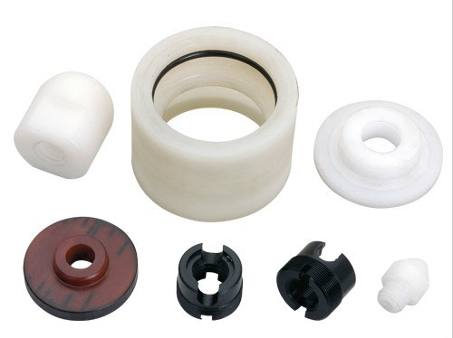 CNC Turning Machining Parts for Plastic Parts