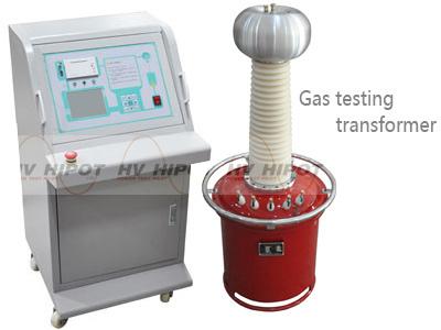 Automatic AC High Voltage Test Set