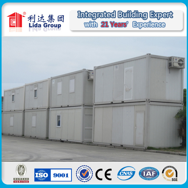China low cost container house price photos pictures for Maison low cost container