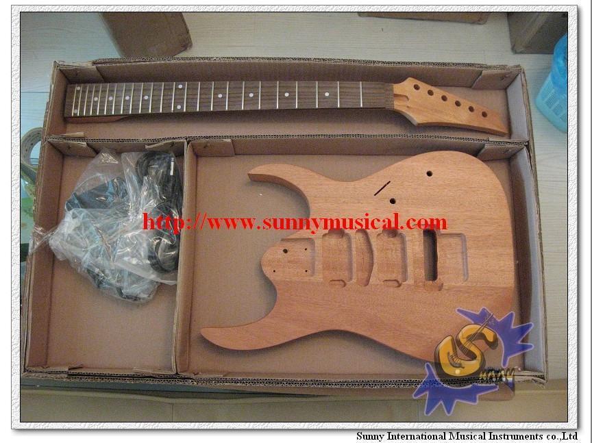 guitar kits  ibanez diy guitar kits