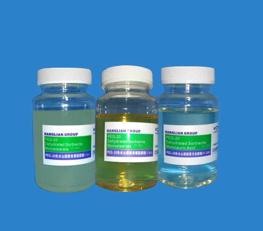 development of sorbitan monostearate organogels for