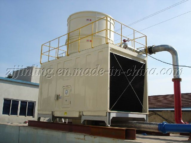JNT Series CTI Certified Cross Flow & Rectangular Cooling Tower (JNT-200UL)