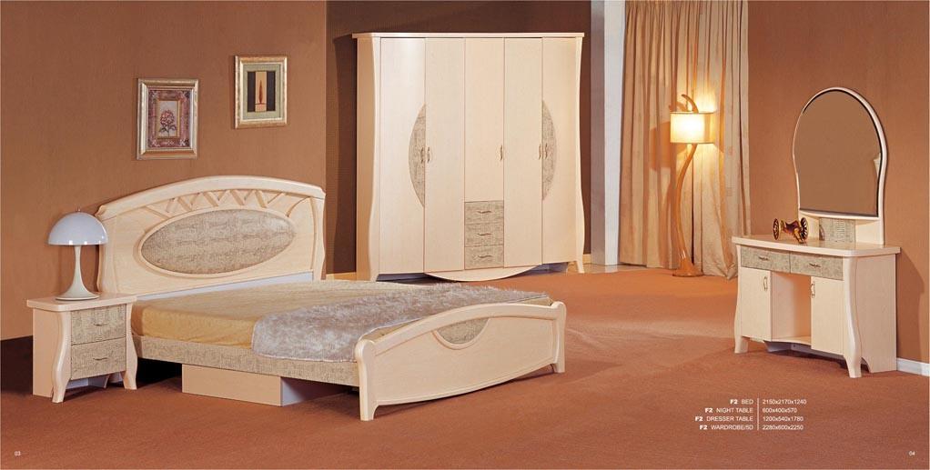 ensemble de chambre coucher moderne f2 ensemble de