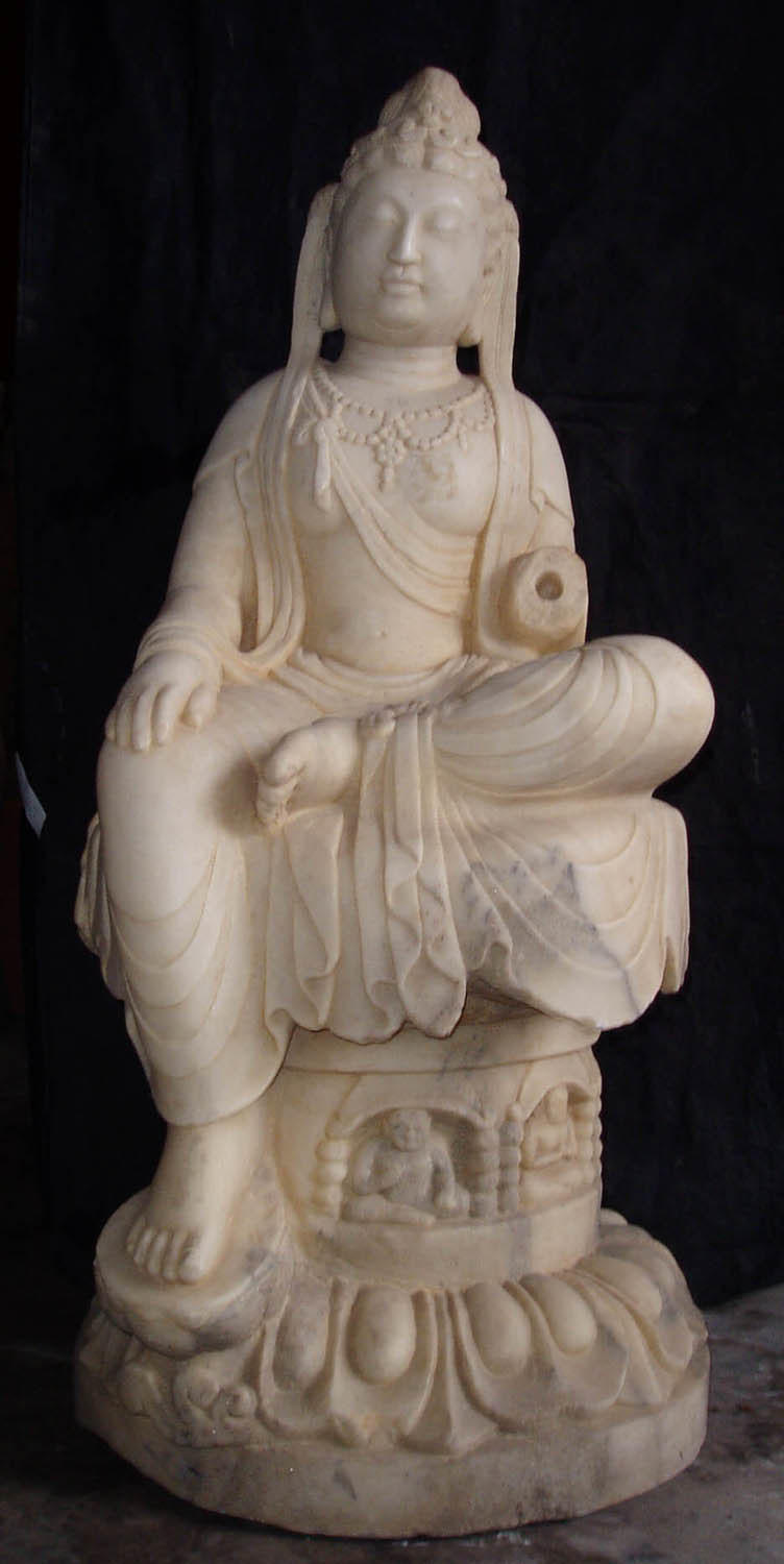 China stone carving s