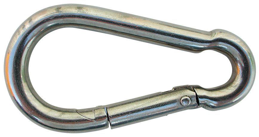 Ss304/Ss316/ E. Galvansized Snap Hook with High Quality