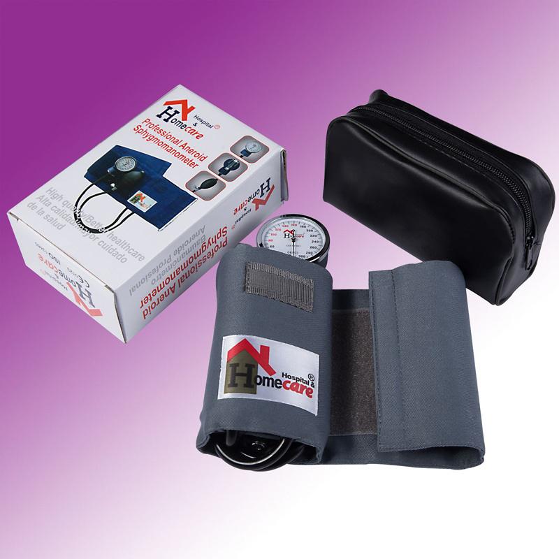 CE ISO Euro Type Aneroid Sphygmomanometer (MA1)