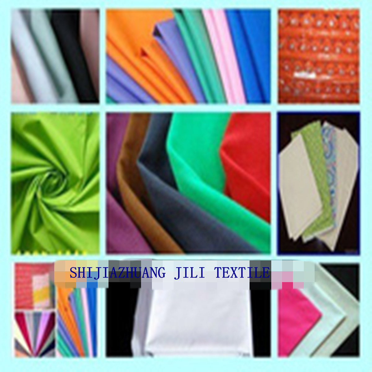 Pocket Fabric/Pocketing Fabric for Trousers