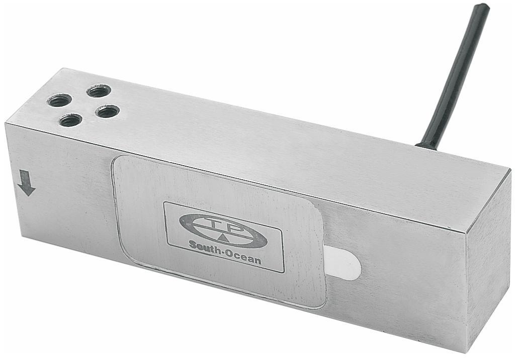 Box Type Single Point Load Cell for Electronic Scale (PE-14)