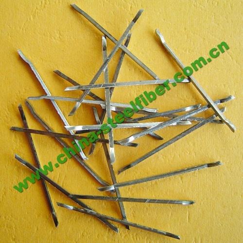 Shearing Steel Fiber/Steel Fibre