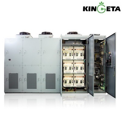 Kingeta Energy Saving Medium Voltage Variable Frequency Drive