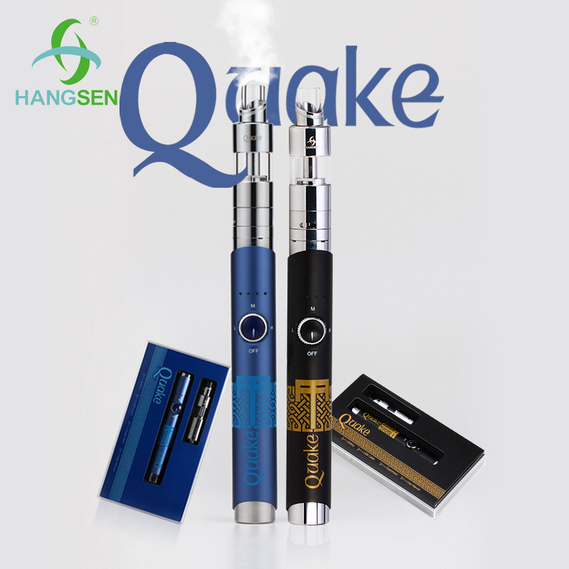 Tpd Complaint Quake Gift Box Kit E-Cigarette in Big Vapor