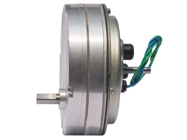 China Dc Servo Gear Print Motor Pancake Motor Dc Flat