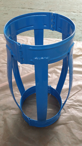 Casing Centralizer/Slip on Integral Single Piece Non Welded Bow Spring