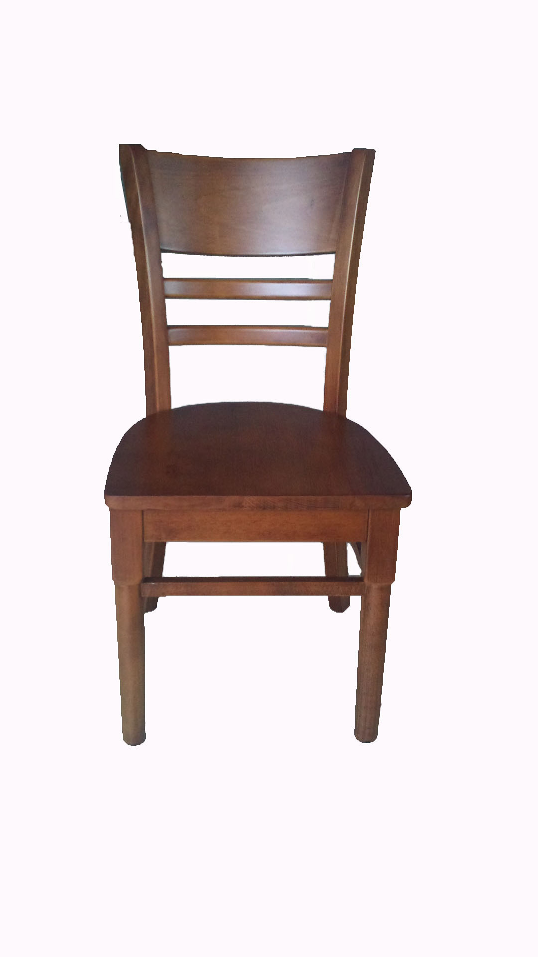 China wooden dining chair