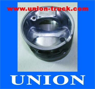 Ca6110ak Piston Kit for Xichai Engine Parts