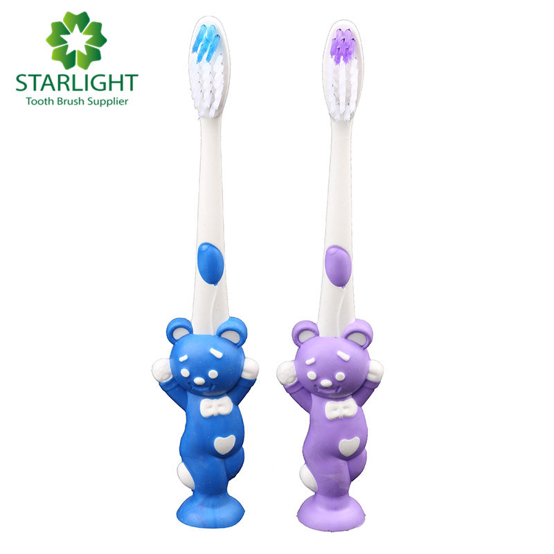 New Design Bear Child Toothbrush (bear)