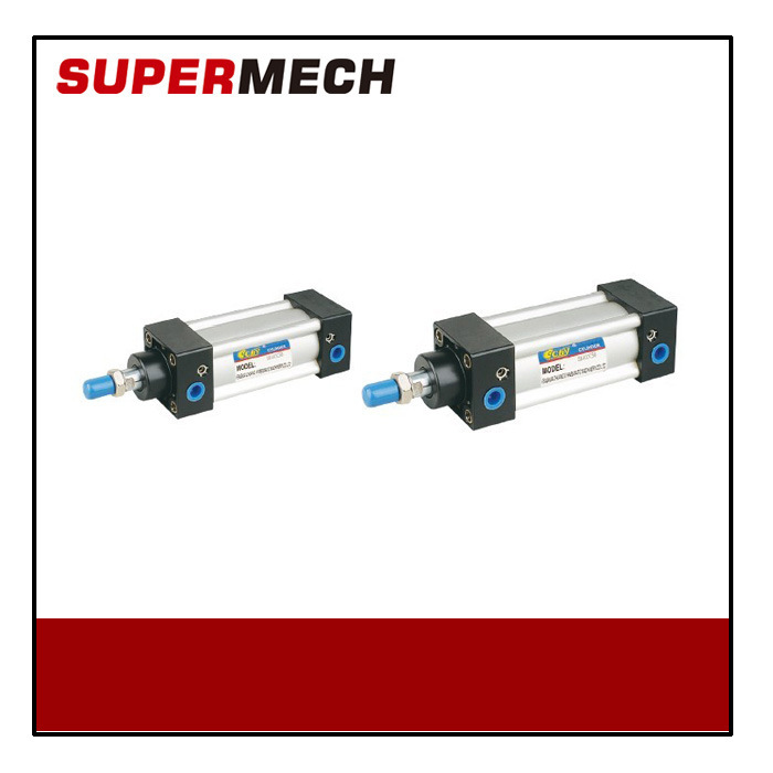 Si ISO 15552 Standard Pneumatic Air Cylinder Manufacturers