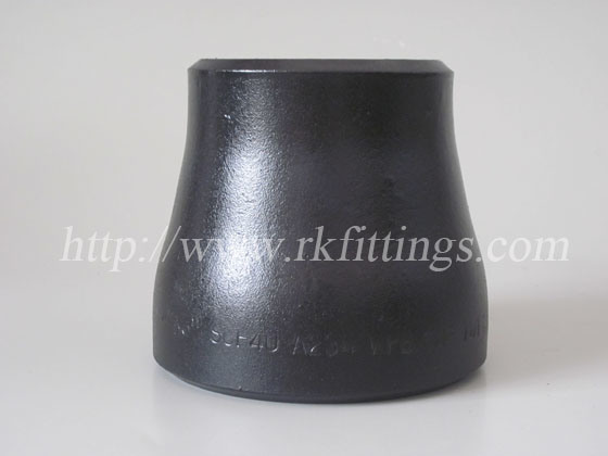 Concentric reducer carbon steel china