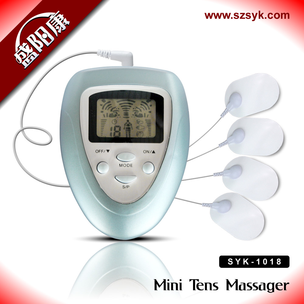 China Slimming Massager With Four Pads (SYK-1018A) - China ...