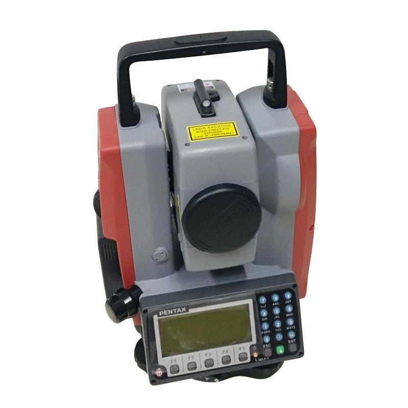 Pentax Surveying Instrument R202ne Total Station