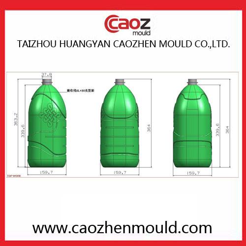 Plastic Pet/Oil Bottle Blowing Mould in Huangyan