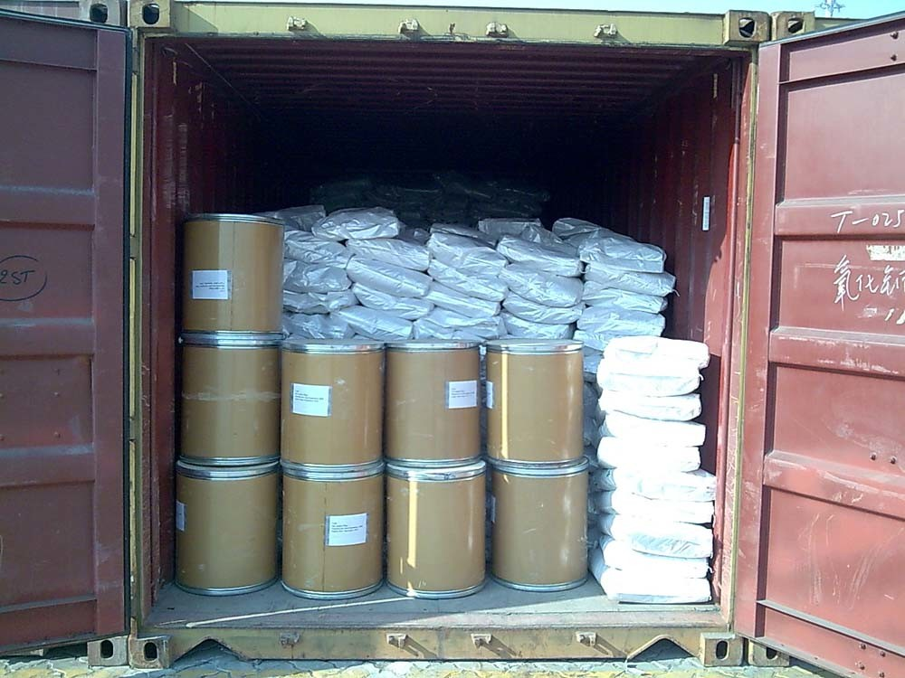 Good Quality Copper Oxychloride 98%Tc and 50% Wp with Good Price
