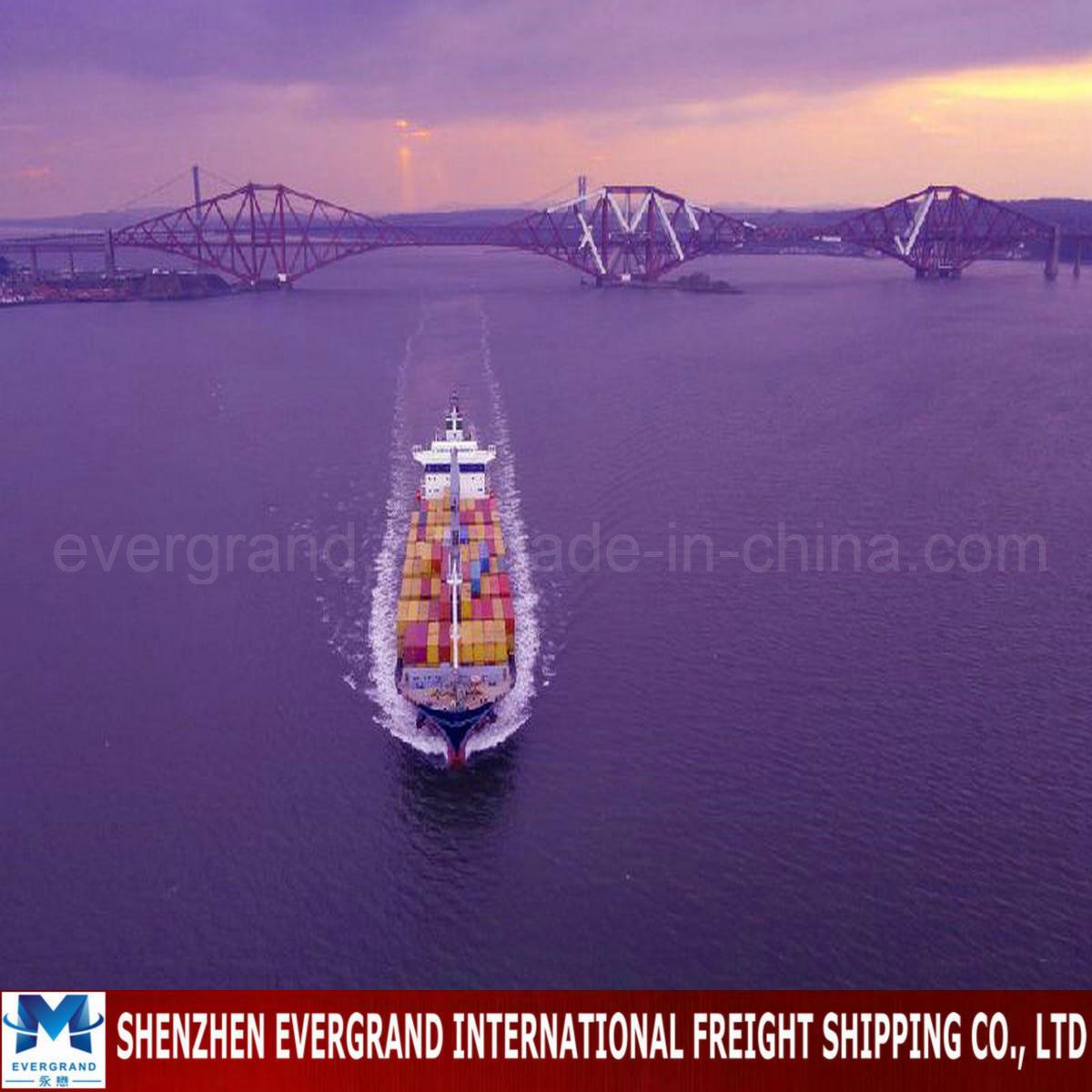 China Sea Freight Shipping to Managua Nicaragua