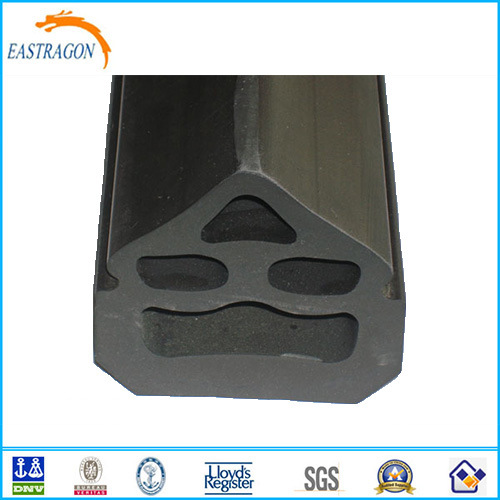 Hatch Cover Rubber Seal with Cat Profile