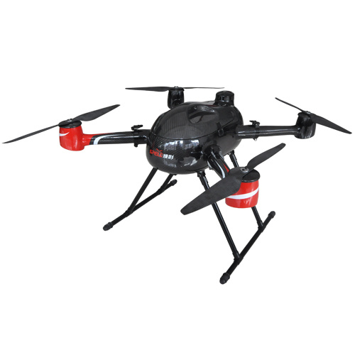 4 Rotors Drone with HD Video
