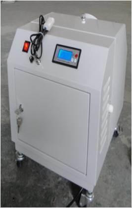 Industrial Ultrasonic Humidifier for Mushroom