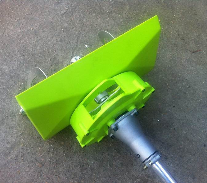 Snow Thrower Snow Blower Attachment