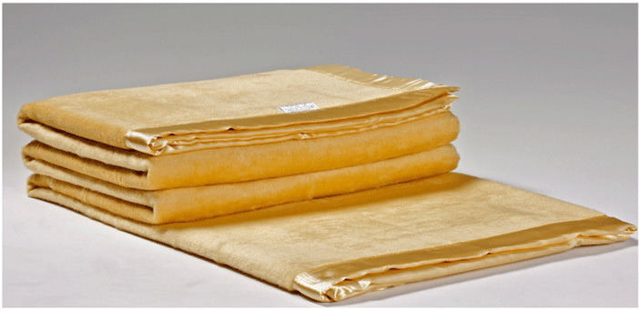 High-Grade Luxurious Silk Blanket