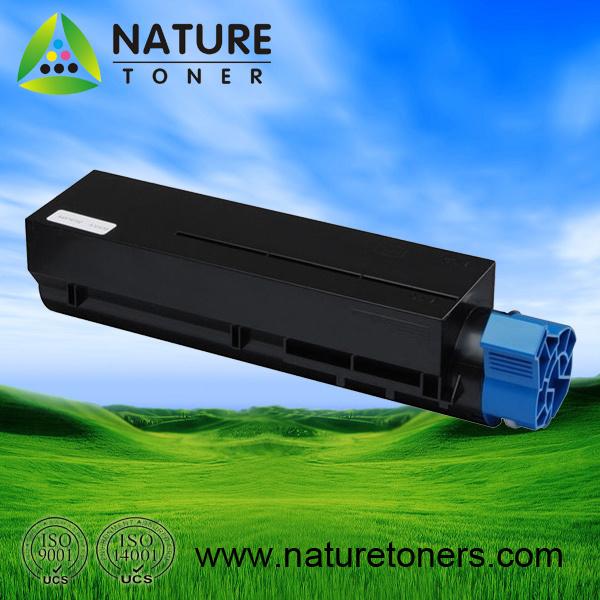 Compatible Black Toner Unit for Oki B412/MB472dnw/MB492dn/MB432dn/B512dn/MB562dnw.