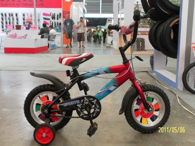 Chinese Manufacturer Princess Child Bike BMX Bike Kids Bike