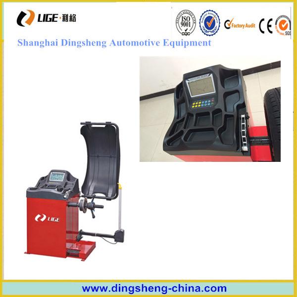 China Wheel Balancer Auto Balancing Machines
