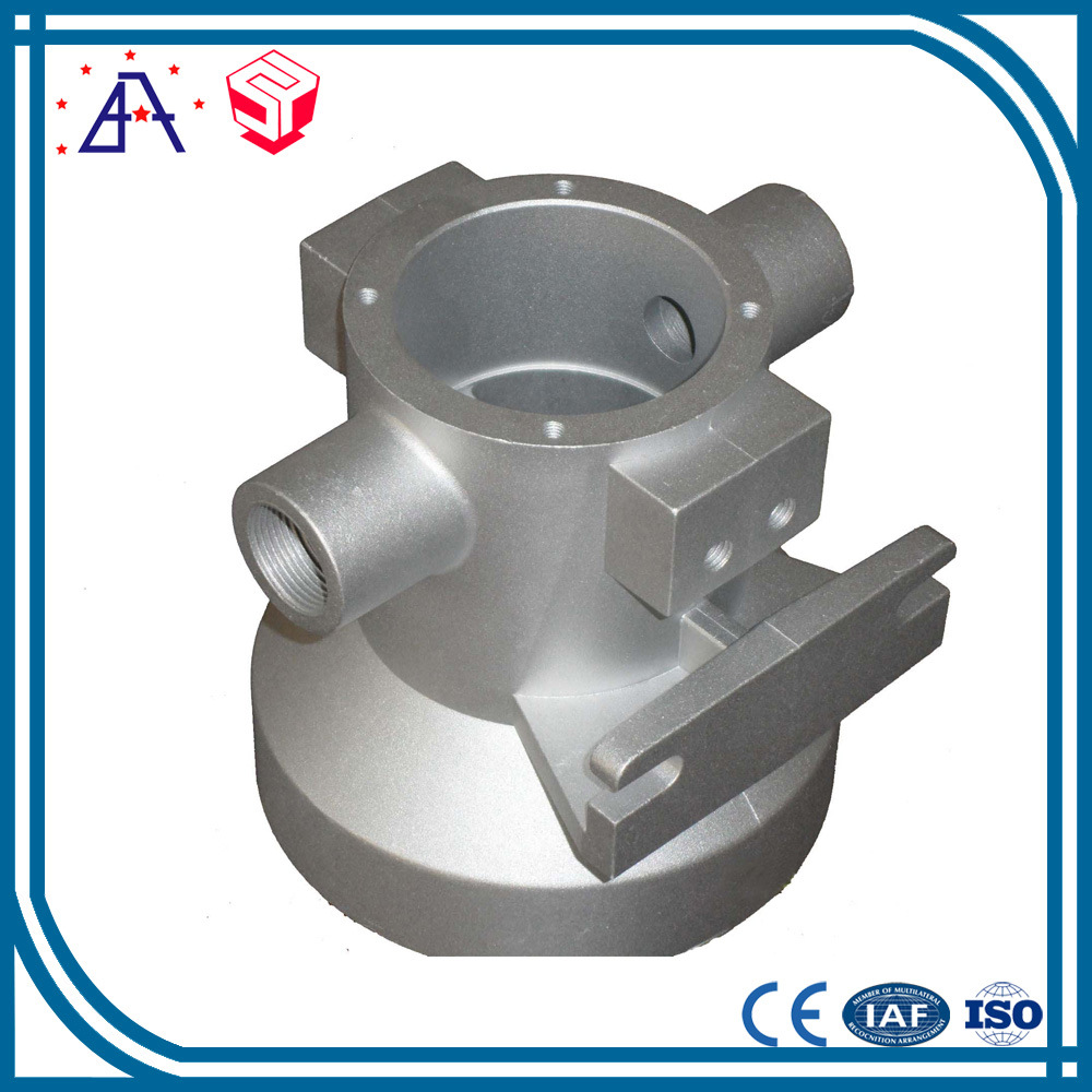High Precision OEM Custom Aluminum Mould Making (SY0001)