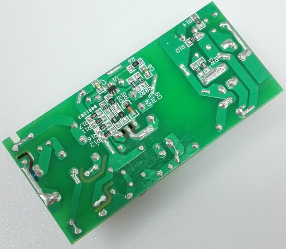 20W 300mA Isolated LED Driver with 0.95 Pfc and CE/EMC