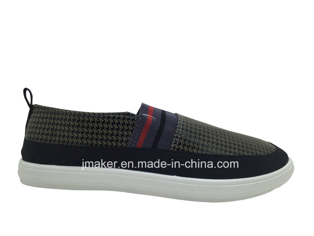 Men′s Fashionable Young Style Casual Shoe (X173-M)