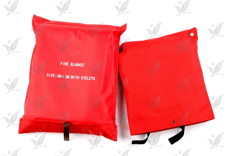 Heat-Resistant Fire Fiberglass Fabric Blanket