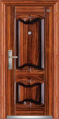 Entrance Security Door