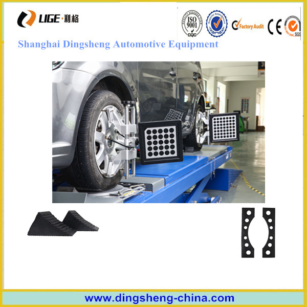 Vehicle Center Workshop Tire Changer Alignment Lift