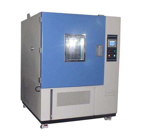 Programmable Thermal Cycling Temperature Humidity Test Chamber