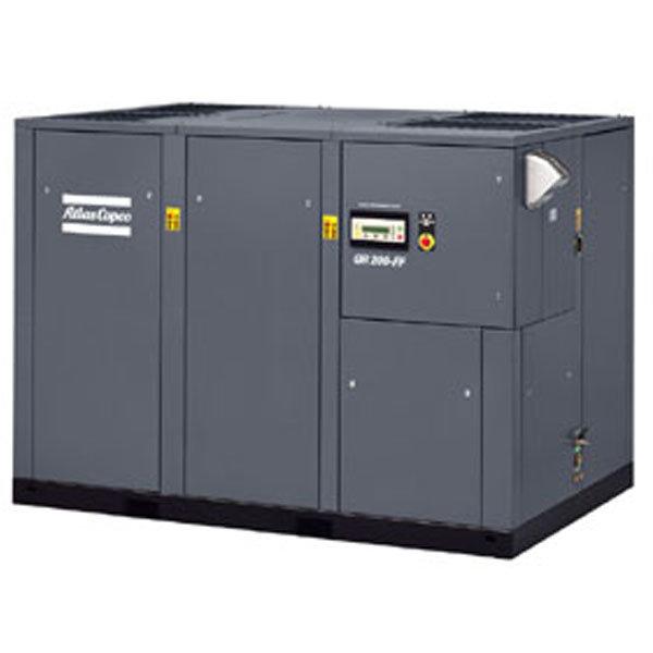 Atlas Copco Screw Air Compressor (GR160 FF GR200 FF)